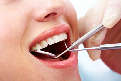 Where You Should Take Dental Appointment In Madrid