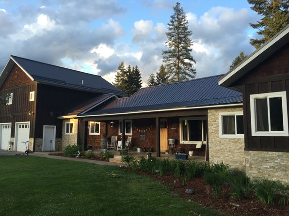 Whitefish Montana real estate