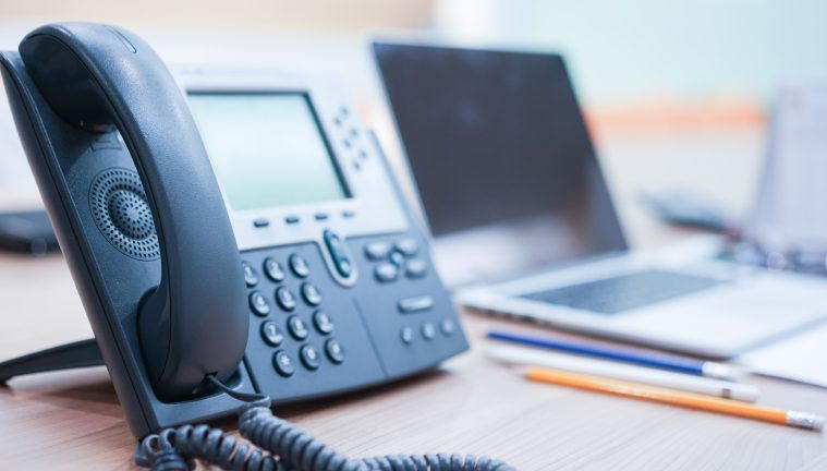 office phone system singapore
