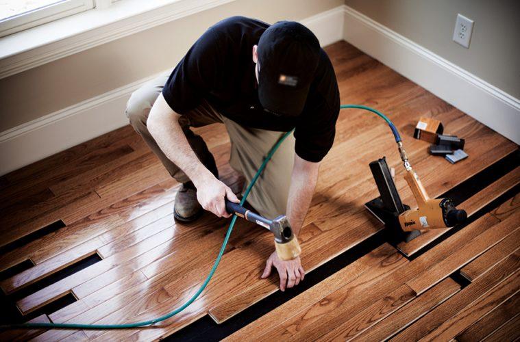 flooring installation suwanee ga