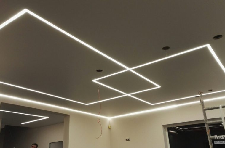 remodel your ceilings