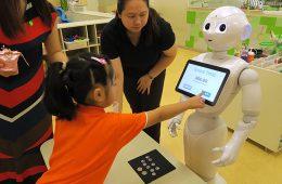 educational robotics kit singapore
